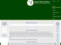 Sudanarchive.net