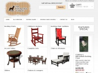 therockingchaircompany.com