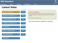 mmweather.net Thumbnail