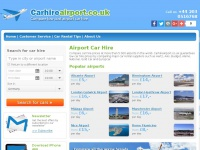carhireairport.co.uk Thumbnail