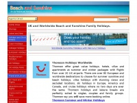 beachandsunshine.co.uk