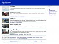 globestudios.co.uk Thumbnail