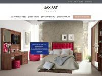 jaxartgroup.co.uk