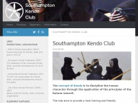 southamptonkendo.co.uk Thumbnail