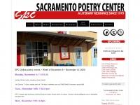 sacramentopoetrycenter.com