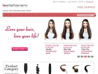 rosehairextensions.com