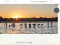 bushcampcompany.com