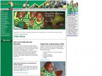 Childafrica.org