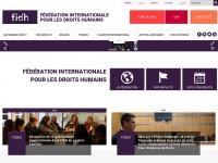 fidh.org Thumbnail