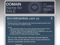 worldwideweb.com.co