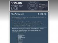 thearmy.net