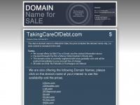 takingcareofdebt.com