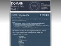 sindhtimes.com