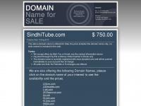 sindhitube.com