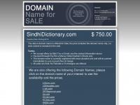 sindhidictionary.com