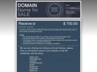 receive.tv