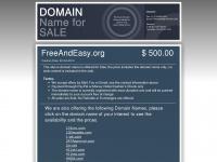 Freeandeasy.org