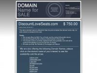 discountloveseats.com