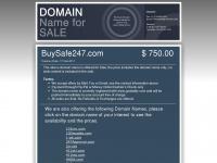 buysafe247.com