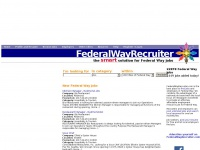 federalwayrecruiter.com