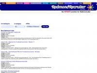 redmondrecruiter.com