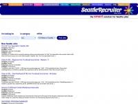 seattlerecruiter.com
