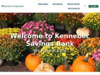 kennebecsavings.bank Thumbnail