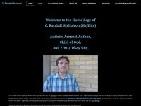 Christopherrandallnicholson.com