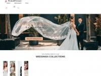 pickeddresses.com