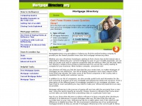 mortgagedirectory.org