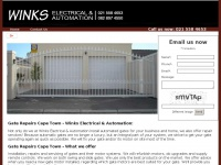 gaterepairscapetown.co.za