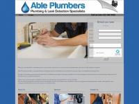 capetownplumber.net