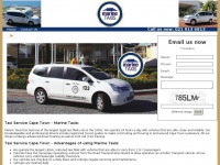 taxiservicecapetown.net