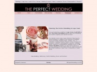 theperfectwedding.co.za Thumbnail