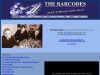 thebarcodes.co.uk Thumbnail