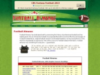 football-almanac.com