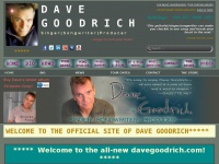 The Official Site of Singer/Songwriter/Producer Dave Goodrich
