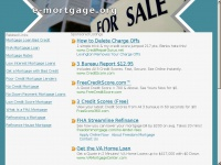 e-mortgage.org