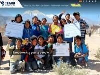 Teachamantofish.org.uk