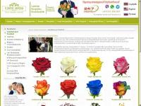 flowers-armenia.us Thumbnail