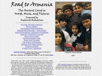 road-to-armenia.com