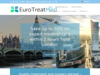 eurotreatmed.co.uk