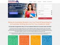 australianassignmentshelp.com