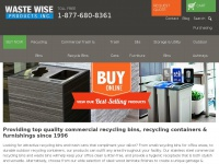 wastewiseproductsinc.com
