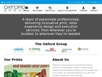 oxford-group.in Thumbnail