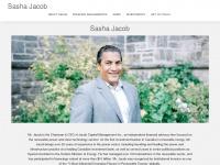 sashajacob.com