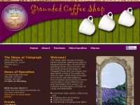 groundedcoffeeshop.com