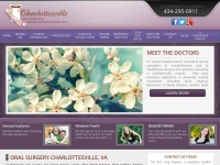 cvilleoralsurgery.com