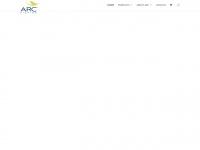 arcfishing.com