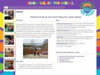 Tamarvalleypreschool.co.uk